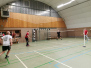 Badminton 2020